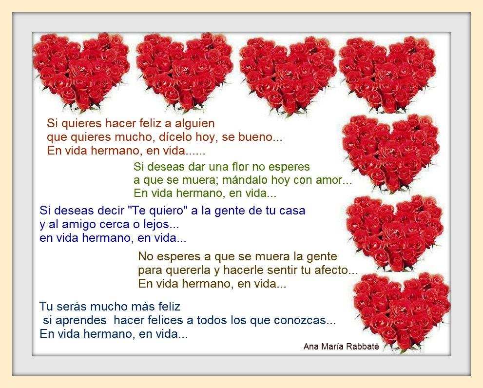 15 Imágenes de corazones de Amor con frases bonitas - YouTube