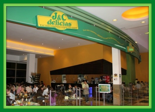 J&C Delicias